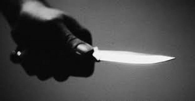 homme a poignardé sa femme, Kaolack