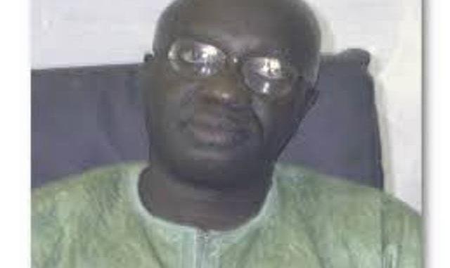 Moustapha Ka, nécrologie