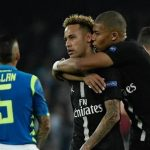Football, ligue des champions, Neymar, PSG, Sports