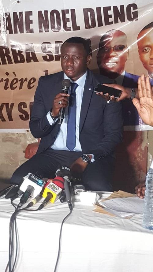 Diène Farba Sarr, Ibrahima Ndiaye, Kaolack, Mjk, Ousmane Noël Dieng
