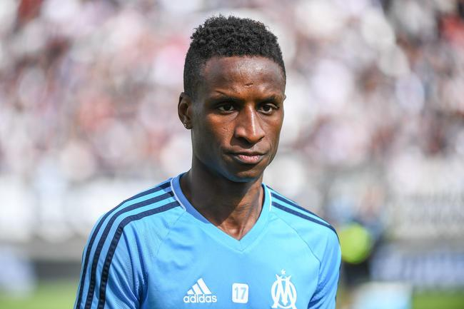 Aliou Cissé, bouna sarr, carrière internationale, om