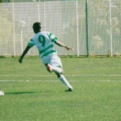 Oumar Diop, racismes, san paolo