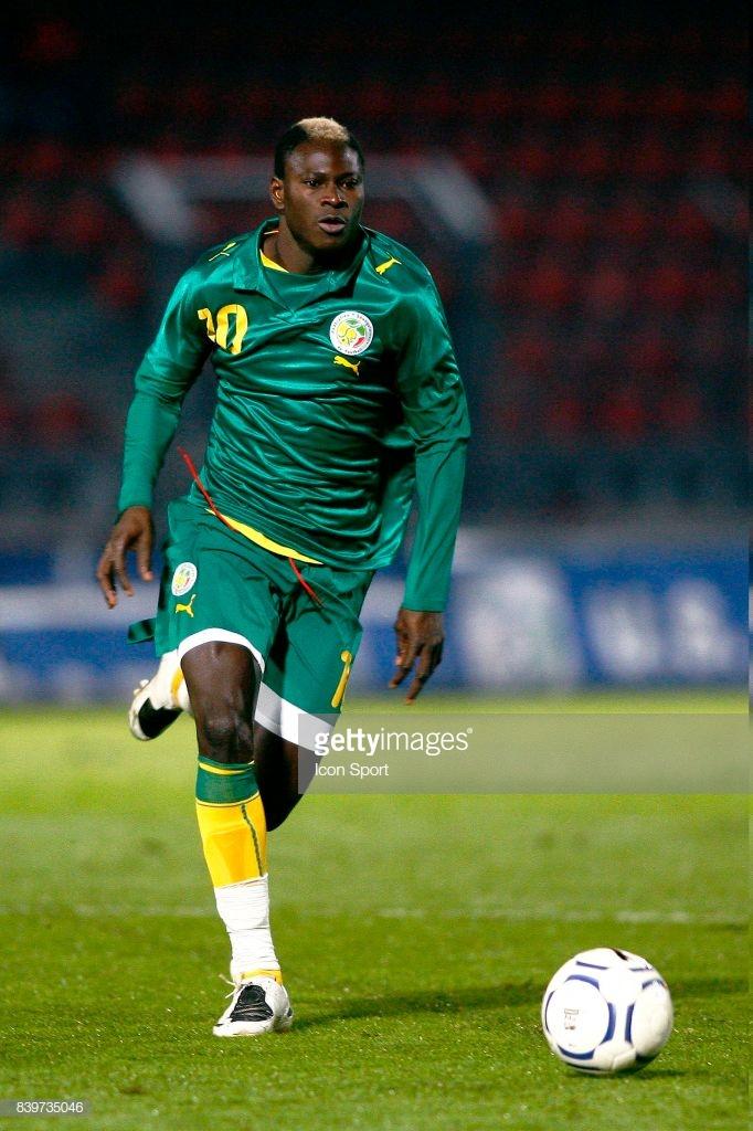 carrière, Immobilier, Lions du Sénégal, ousmane ndoye