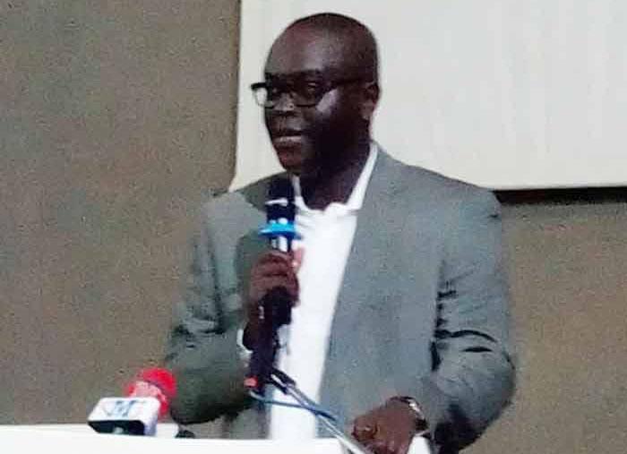 ministre conseiller, Pr Bamba Kane, R3E