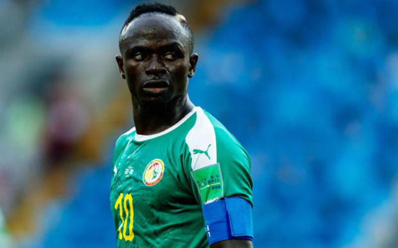 Sénégal vs Bénin – Sadio Mané: «Mes buts refusés»