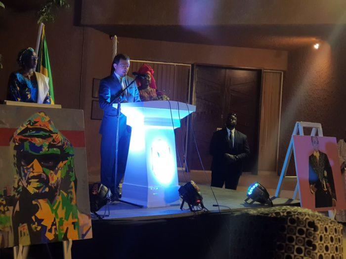 à la cause Palestinienne, fête nationale de la Palestine, les ambassadeurs étrangers au Sénégal, ont renouveler leur attachement, Seize (16) novembre 2018