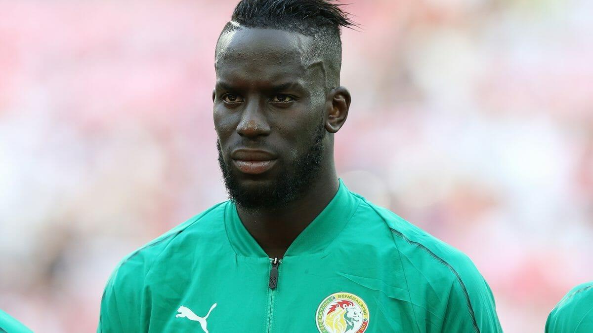 équipe nationale, Lions du Sénégal, Salif Sané, schalke 04 salif sané