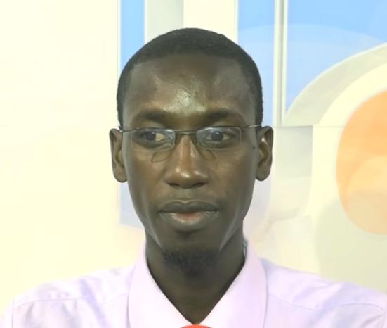 Djily Mbaye FALL, Ousmane Sonko, Qatar