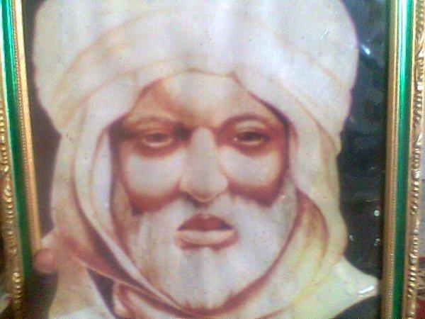 Seydina Cheikh Ahmed Tijani