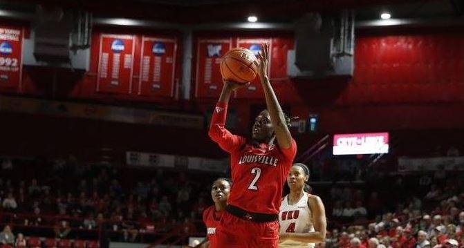 Basket, lionnes du sénégal, Louisville, match de Yacine Diop, Sénégal, vidéo Yacine Diop, yacine diop