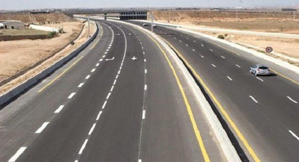 autoroute, Ila Touba, personnes arrêtes
