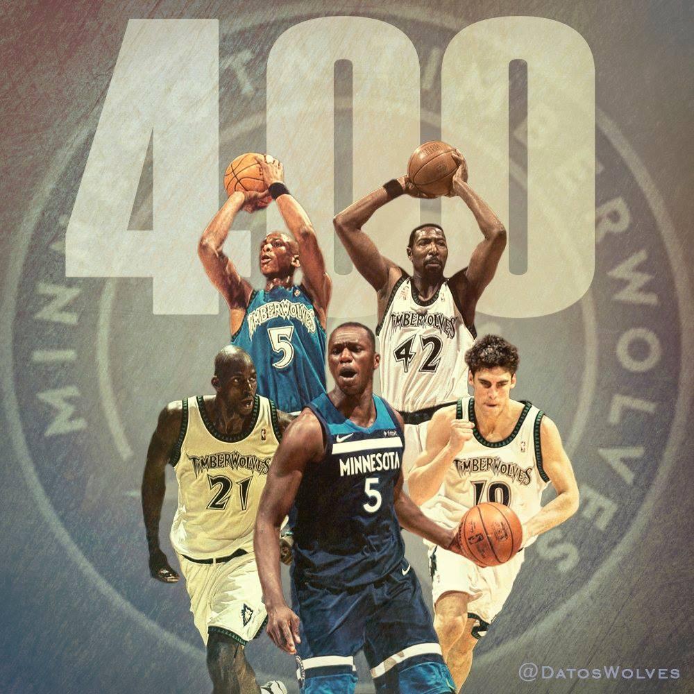 47684851_753666714985897_1850636506595590144_o Minnesota: Gorgui Sy Dieng dans le top 05 des joueurs ayant disputé le plus de matchs avec la franchise NBA