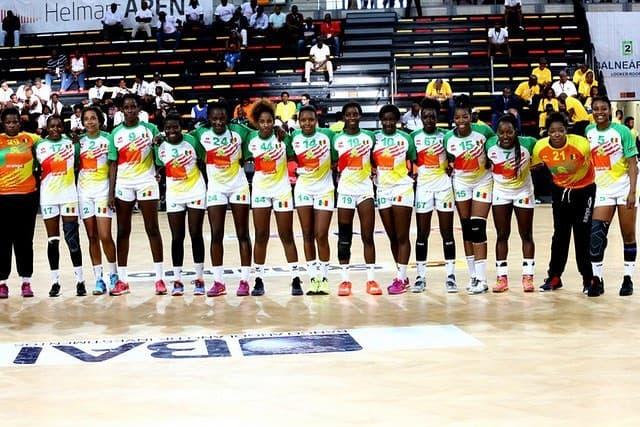 Can handball le s n gal bat la rdc se qualifie en finale et la coupe du monde - Finale coupe du monde handball ...