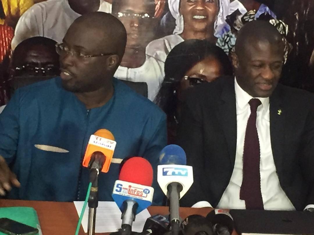 élection 2019, Football, Pape Mahawa Diouf, parrainage, Sports
