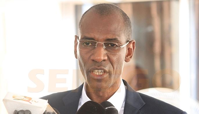 Abdoulaye Daouda Diallo, Élimination des cars rapides