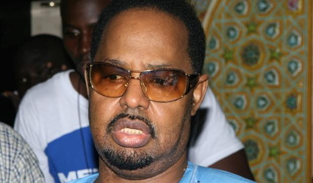 Ahmet Khalifa Niasse, Cheikh Niasse, conditions, fils de Sidi Lamine Niasse
