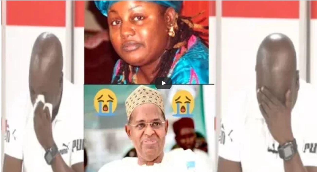 Aissatou Diop Fall témoignent, Inconsolables, Kouthia, sur Sidy Lamine Niasse
