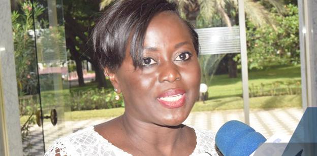 Abdoulaye Baldé, Aminata Angélique Manga, Président Macky Sall, Soutien