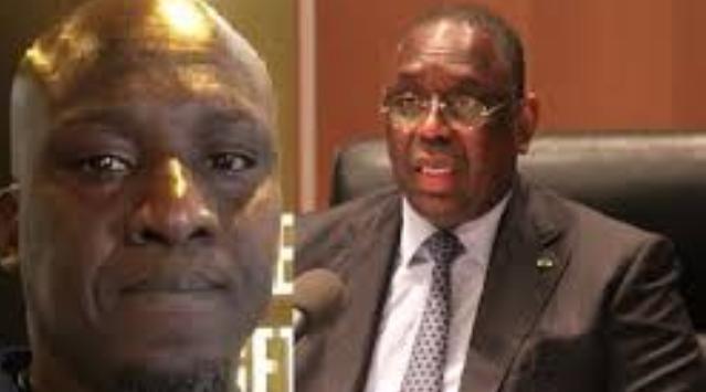 Assane Diouf, Etat, Procès, Ultimatum