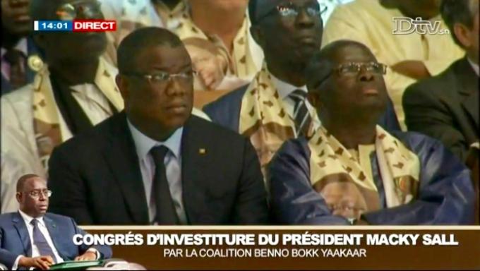 Abdoulaye Baldé, Diagne Fada