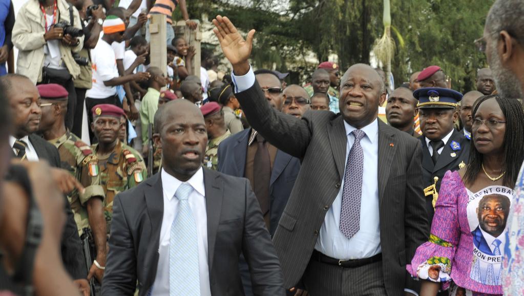 Laurent Gbagbo libre — Dernière minute