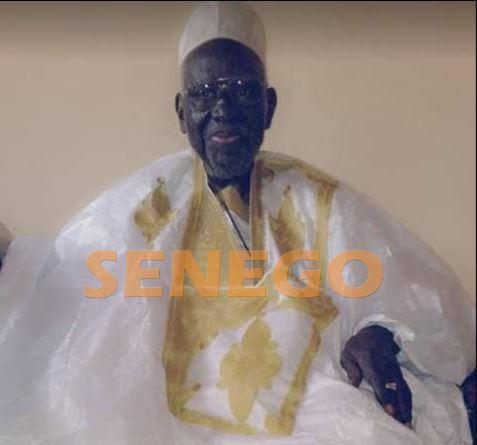 Communauté mouride, déces, deuil, nécrologie, Sénégal, Touba