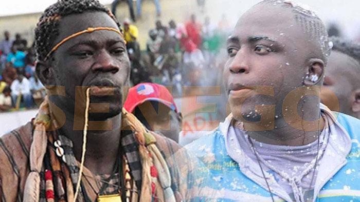 al bourakh events, Baye Ndiaye, Boy Niang, Face à face, Lac 2, Lutte