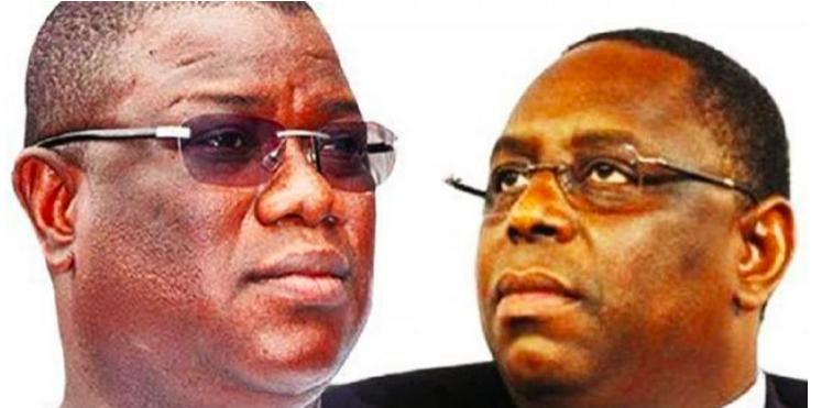 Abdoulaye Baldé, Macky, projets