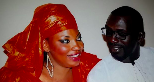 Aida Mbacké, juge, Serigne Bassirou Gueye
