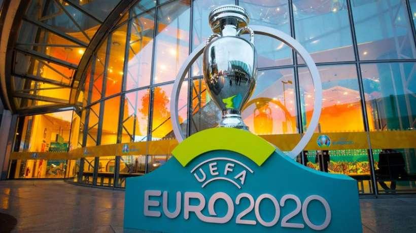 foot, groupe euro 2020, tirage euro 2020