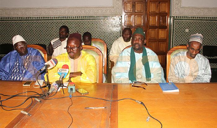 El h Amadou Deme, Ziara de Sokone