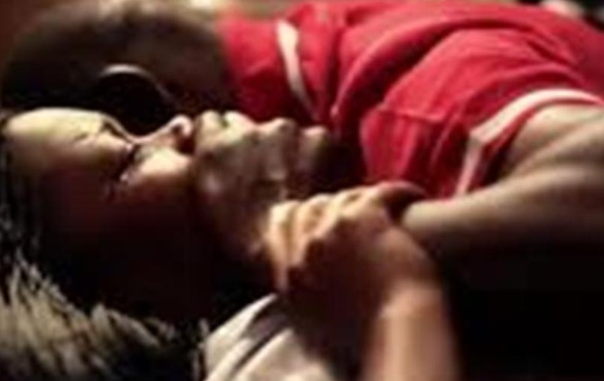 Fille Ligotée sicap liberté 2 : une femme ligotée et violée par un marabout deux