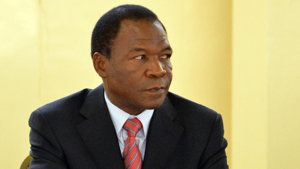 Burkina Faso Extradition france François Compaoré Justice