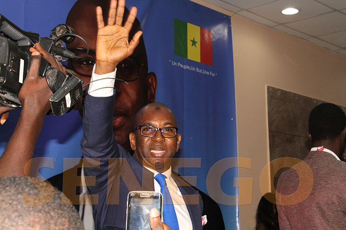 Investiture-Moustapha Guirassy (14)
