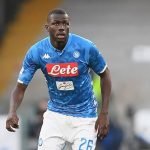 Football, Juventus, koulibaly, Naples, Sénégal, Sports