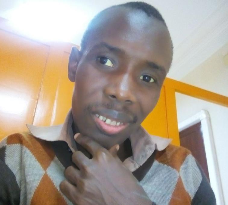 Amadou Lamine Mbaye, Senego