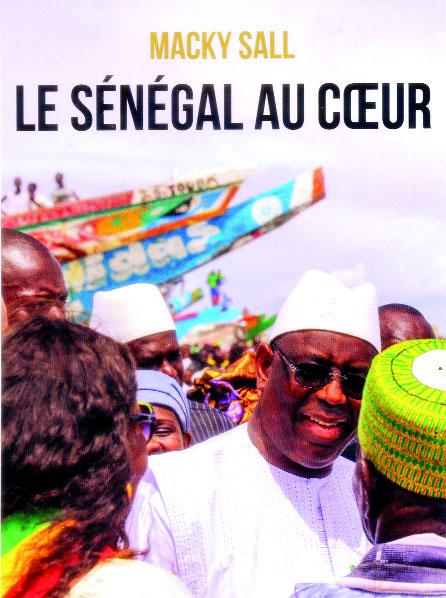 Abdoulaye Mamadou Guissé, et dans le sang, le sénégal au coeur, Le Sénégal au cœur et dans le sang