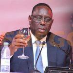 Macky Sall, sphère Ministérielle de Diamniadio