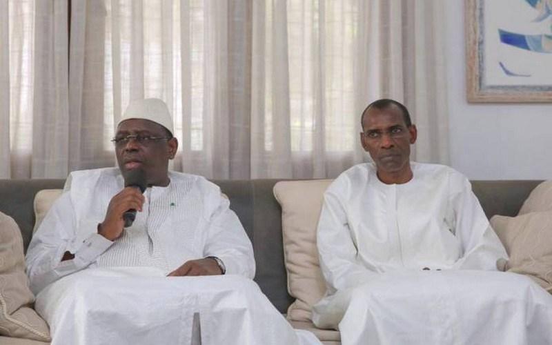 la caution du président, Les éleveurs du Sénégal, Macky Sall, Présidentielle de 2019, remis Abdoulaye Daouda DIALLO