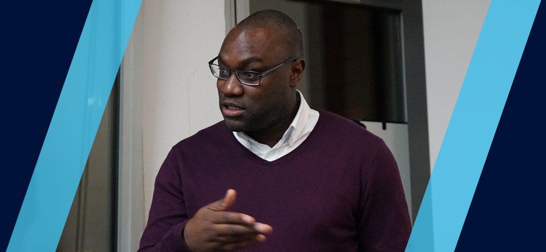 Patrick Mboma, Retrait de l'organisation de la Can au Cameroun