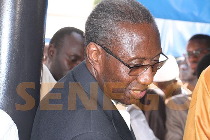 crei, haut conseil supérieur de la magistrature, Indépendance, Justice, Me Doudou Ndoye
