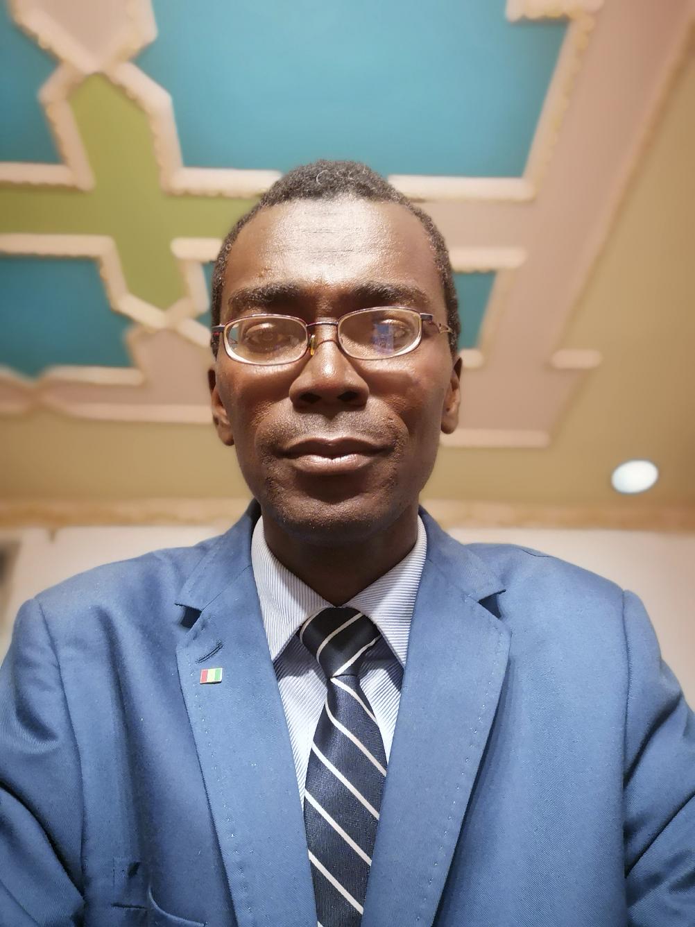 Me El Hadji Ayé Boun Malick Diop, Sidy Lamine Niasse, SYTJUST