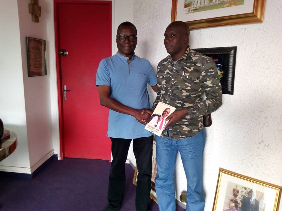 Abdoulaye Baldé, Macky Sall, moulaye camara, Pierre Goudiaby Atépa, UCS