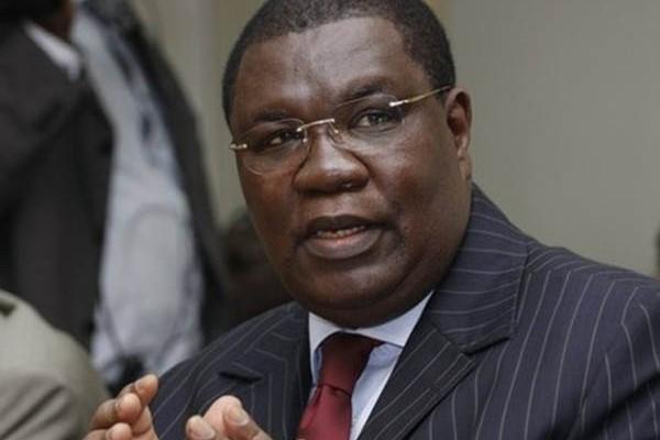 Condoléances, Ousmane Ngom, Sidi Lamine Niasse