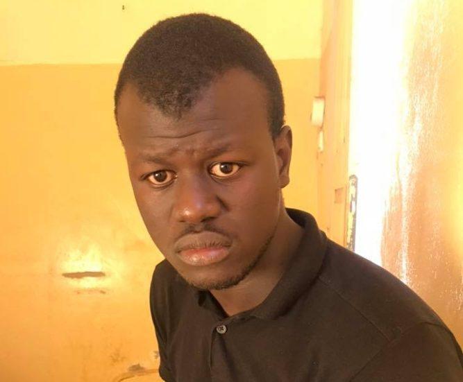 4 ans de préventive, demande réparation du ..., Ousseynou diop