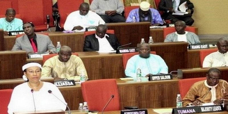Parlement-gambien