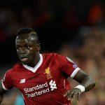 joueur du mois de janvier, Lions du Sénégal, Liverpool, Sadio Mané, Sénégal