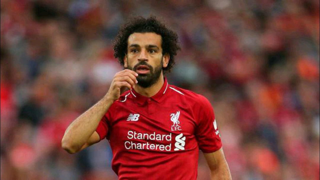buzz, Football, Liverpool, Salah, Sports