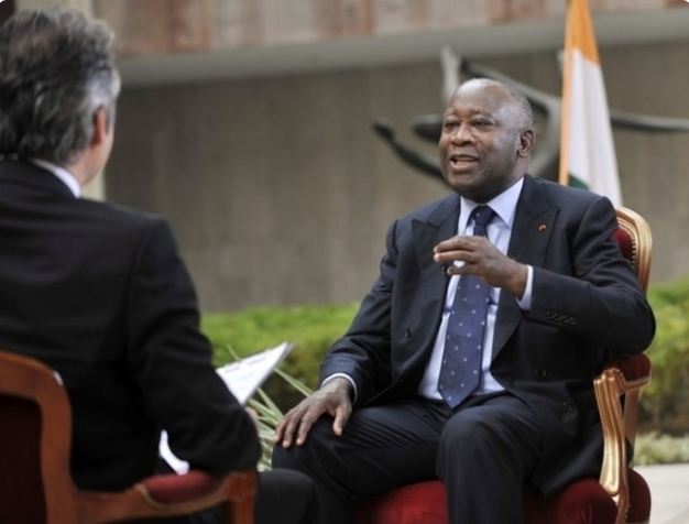 Côte d'Ivoire, france, Gbagbo, NicolasSarkozy