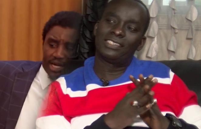 Ousmane Seck, Wally seck, Youssou Ndour